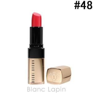 ボビイブラウン BOBBI BROWN リュクスリップカラー #48 グアバ 3.8g [191157]【メール便可】|blanc-lapin