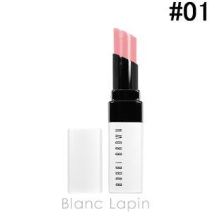 ボビイブラウン BOBBI BROWN エクストラリップティント #01 ベアピンク 2.3g [159430]【メール便可】|blanc-lapin