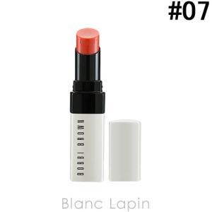 ボビイブラウン BOBBI BROWN エクストラリップティント #07 ベアパンチ 2.3g [219530]【メール便可】|blanc-lapin