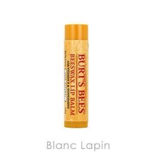 バーツビーズ BURT'S BEES ビーズワックスリップバームスティック 4.25g [140998]|blanc-lapin