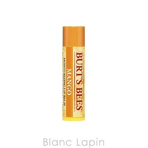 バーツビーズ BURT'S BEES Mモイスチャライジングリップバーム 4.25g [007406]【メール便可】|blanc-lapin