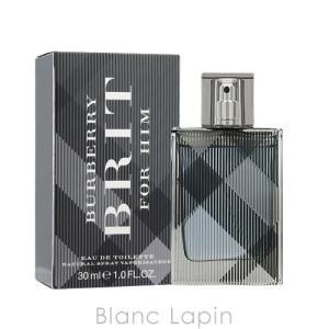 バーバリー BURBERRY ブリットフォーメン EDT 30ml [023631/149553/668054/905178]|blanc-lapin