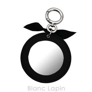 【ノベルティ】 バーバリー BURBERRY チャームミラー #ブラック [639459]【hawks202110】|blanc-lapin
