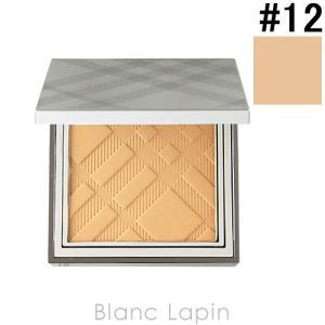 バーバリー BURBERRY ブライトグロウコンパクト #12 オークルヌード 12g [984088]|blanc-lapin
