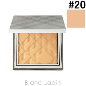バーバリー BURBERRY ブライトグロウコンパクト #20 オークル 12g [984118]|blanc-lapin