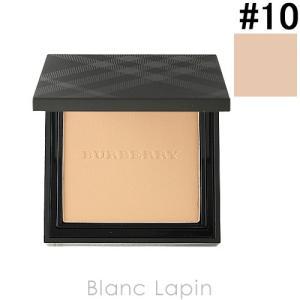 バーバリー BURBERRY カシミアコンパクト #10 ライトハニー 13g [559507]|blanc-lapin