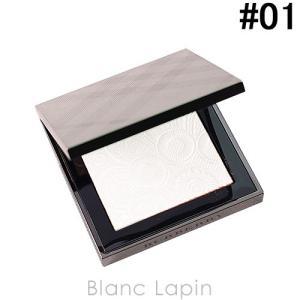 【箱・外装不良】バーバリー BURBERRY フレッシュグロウハイライター #01 ホワイト 5g [501345]【メール便可】 blanc-lapin