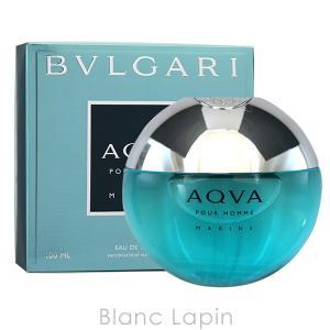 ブルガリ BVLGARI アクアプールオムマリン EDT 100ml [403200]|blanc-lapin