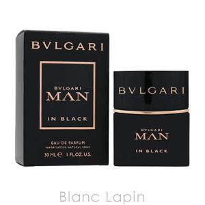 ブルガリ BVLGARI ブルガリマンインブラック EDP 30ml 香水 [971266]|blanc-lapin