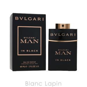 ブルガリ BVLGARI ブルガリマンインブラック EDP 60ml 香水 [971068]|blanc-lapin