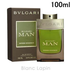 ブルガリ BVLGARI ブルガリマンウッドエッセンス EDP 100ml [461002]|blanc-lapin