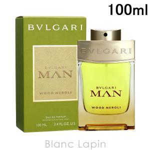 ブルガリ BVLGARI ブルガリマンウッドネロリ EDP 100ml [403897]|blanc-lapin