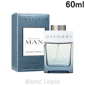 ブルガリ BVLGARI ブルガリマングレイシャルエッセンス EDP 60ml [411953]|blanc-lapin