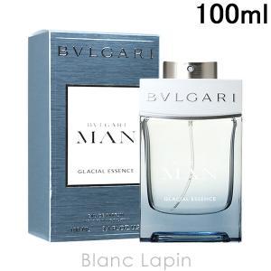 ブルガリ BVLGARI ブルガリマングレイシャルエッセンス EDP 100ml [411946]|blanc-lapin