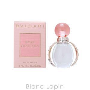 【ミニサイズ】 ブルガリ BVLGARI ローズ ゴルデア EDP 5ml [506581]|blanc-lapin