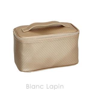 【ノベルティ】 ブルガリ BVLGARI バニティポーチ #ゴールド [053462]|blanc-lapin