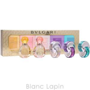 ブルガリ BVLGARI ウーマンズギフトコレクション 5m...