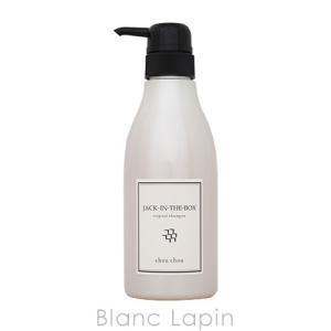 シュシュ chou chou シャンプー 400g [507003]|blanc-lapin