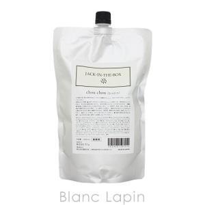 シュシュ chou chou シャンプー レフィル 1000g [507010]|blanc-lapin