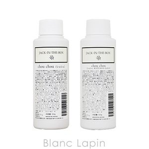 サロン発 新エイジングケアシャンプー シュシュ ヘアケアトライアルセット 天然由来 ノンシリコン 100gx2 [038940]|blanc-lapin