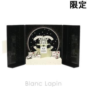 シャネル CHANEL No.5ロー EDT シアターコフレ 100ml [055351]|blanc-lapin