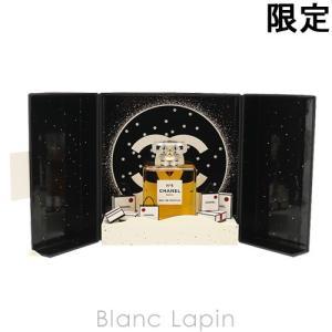 シャネル CHANEL No.5 EDP シアターコフレ 100ml [255355]|blanc-lapin