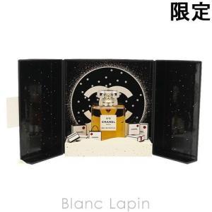 【内容不良(傷あり)】シャネル CHANEL No.5 EDP シアターコフレ 100ml [255355]【アウトレットキャンペーン】|blanc-lapin