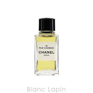【ミニサイズ】 シャネル CHANEL 31リュカンボン EDP 4ml [066974]|blanc-lapin