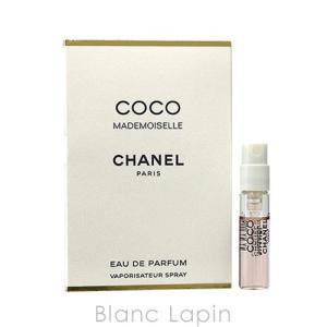 【ミニサイズ】 シャネル CHANEL ココマドモアゼル EDP 1.5ml [068794]|blanc-lapin