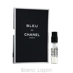 【ミニサイズ】 シャネル CHANEL ブルードゥシャネル EDT 1.5ml [073842]|blanc-lapin