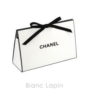 シャネル CHANEL ギフトボックスXI #ホワイト/ブラック [065861]|blanc-lapin