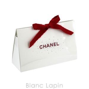 シャネル CHANEL ギフトボックスXII #ホワイト/レッド [065878]|blanc-lapin