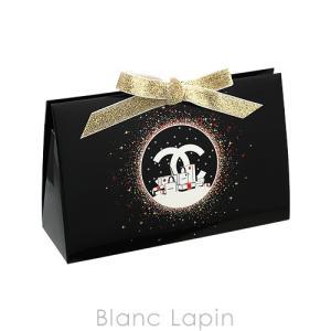 シャネル CHANEL ギフトボックスXIII #ブラック [066165]|blanc-lapin