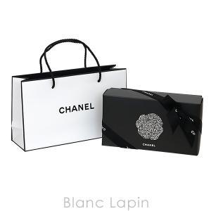 シャネル CHANEL ギフトボックス カメリア #ブラック [069388]|blanc-lapin