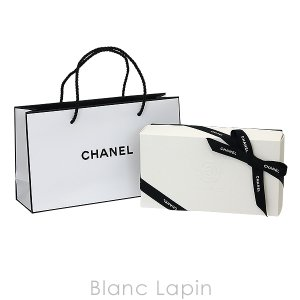 シャネル CHANEL ギフトボックス カメリア #ホワイト [069395]|blanc-lapin