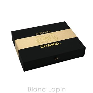 シャネル CHANEL ギフトボックス サブリマージュ #ブラック [080222]|blanc-lapin