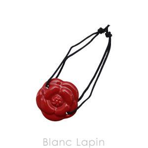 【ノベルティ】 シャネル CHANEL スモールカメリアブレスレット #レッド [059112]【メール便可】|blanc-lapin