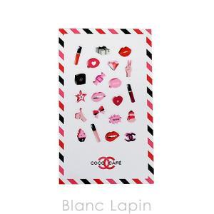 【ノベルティ】 シャネル CHANEL ココカフェステッカー [070209]【メール便可】|blanc-lapin