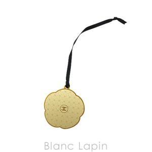 【ノベルティ】 シャネル CHANEL CCロゴチャーム カメリア #ゴールド [065052]【メール便可】|blanc-lapin