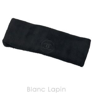 【ノベルティ】 シャネル CHANEL ヘアーバンド #ブラック [069029]【メール便可】|blanc-lapin