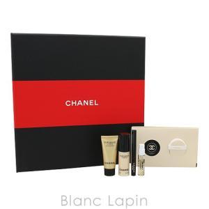【ノベルティ】 シャネル CHANEL トライアルボックスセット [053035]|blanc-lapin