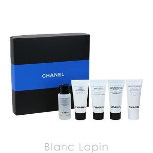【ノベルティ】 シャネル CHANEL イドゥラビューティトライアルボックス [054940]【メール便可】|blanc-lapin