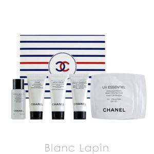 【ノベルティ】 シャネル CHANEL イドゥラビューティトライアルボックスセット [055497]【メール便可】|blanc-lapin