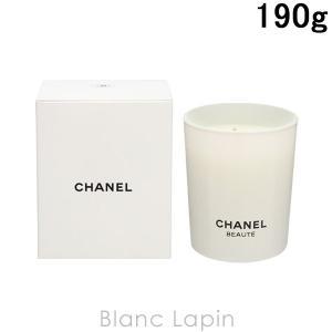 【ノベルティ】 シャネル CHANEL キャンドル 190g [080727]【hawks202110】|blanc-lapin