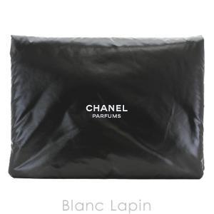 【ノベルティ】 シャネル CHANEL コスメポーチ #ブラック [005782]|blanc-lapin
