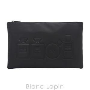 【ノベルティ】 シャネル CHANEL コスメポーチ #ブラック [037196]|blanc-lapin