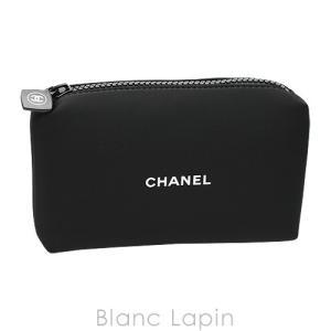 【ノベルティ】 シャネル CHANEL コスメポーチ #ブラック [071701]|blanc-lapin