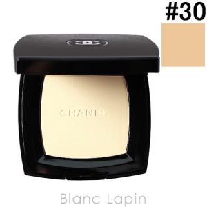 シャネル CHANEL プードゥルユニヴェルセルコンパクト #30 ナチュレル 15g [305302]【メール便可】|blanc-lapin