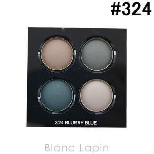 【テスター】 シャネル CHANEL レキャトルオンブル #324 ブラーリー ブルー 2g [071220]【メール便可】|blanc-lapin