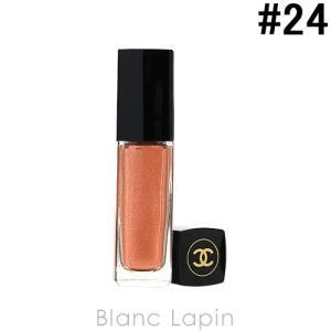 シャネル CHANEL オンブルプルミエールラック #24 ライジング サン 6ml [750249]【メール便可】 blanc-lapin